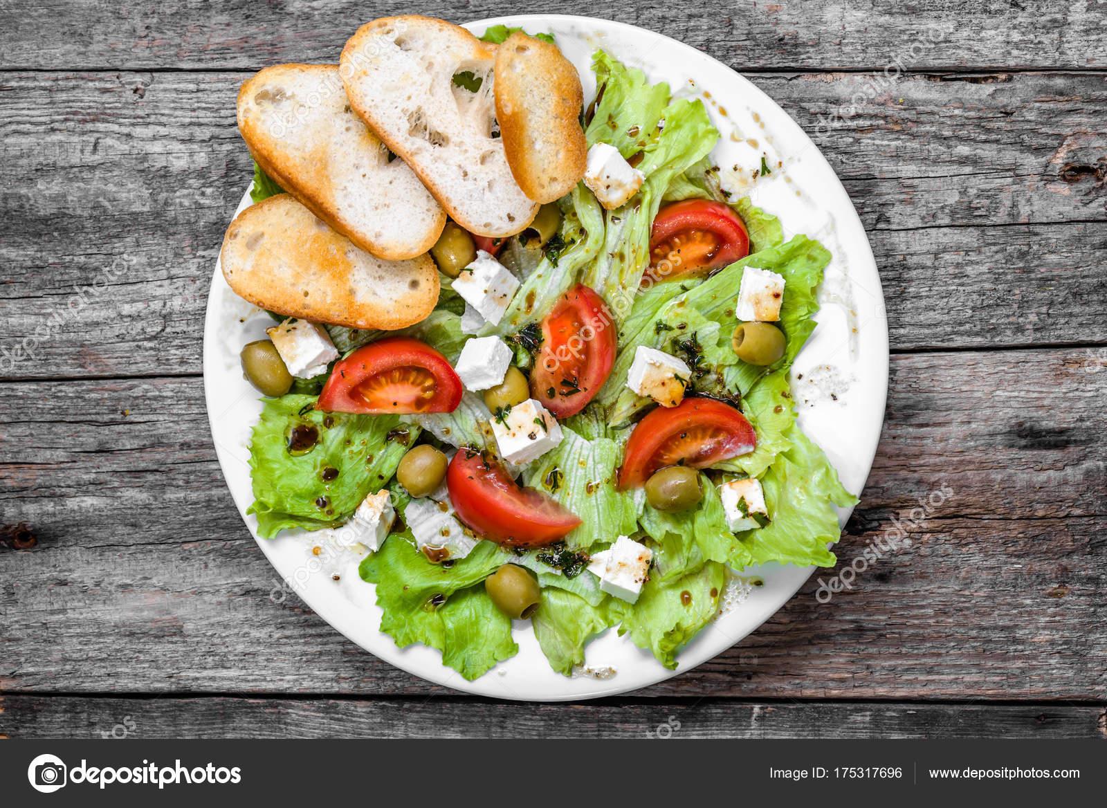 De dieta platos