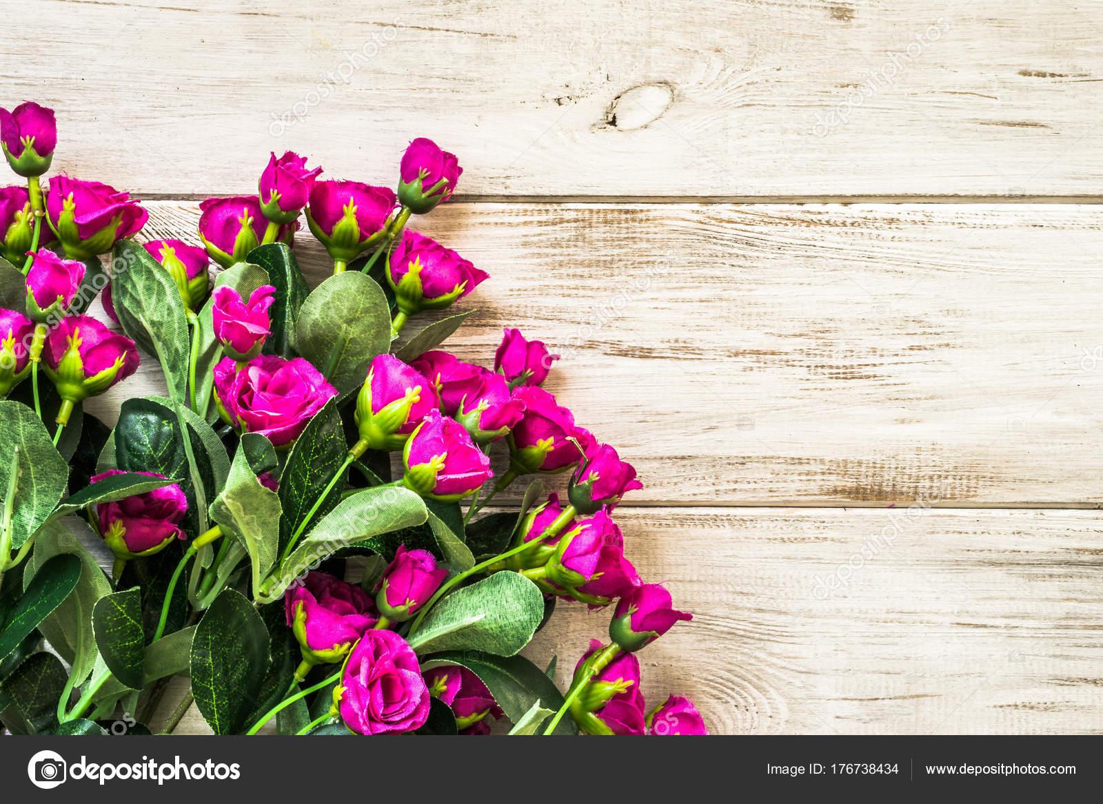 Fondo Ramo De Rosas Para Ramo De Rosas Para Fondo De Día De La