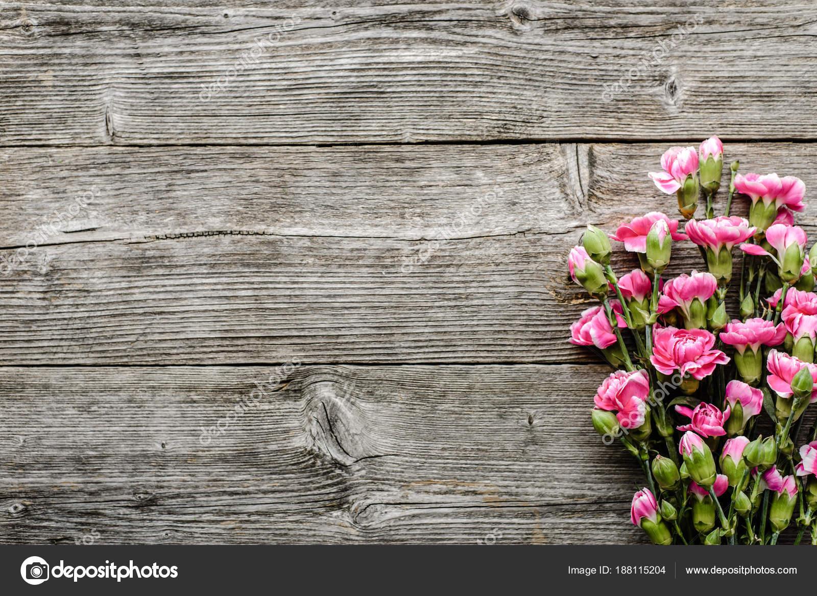 Fondos De Pantalla Rosa Rosa Flores Fondo De Madera: Madera Flores Fondo T