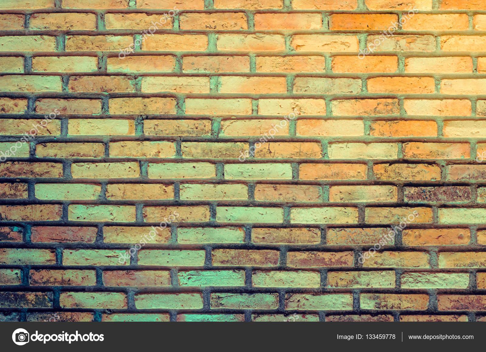 Zwartwit bakstenen muur textuur achtergrond abstracte for Lichtgrijze muur
