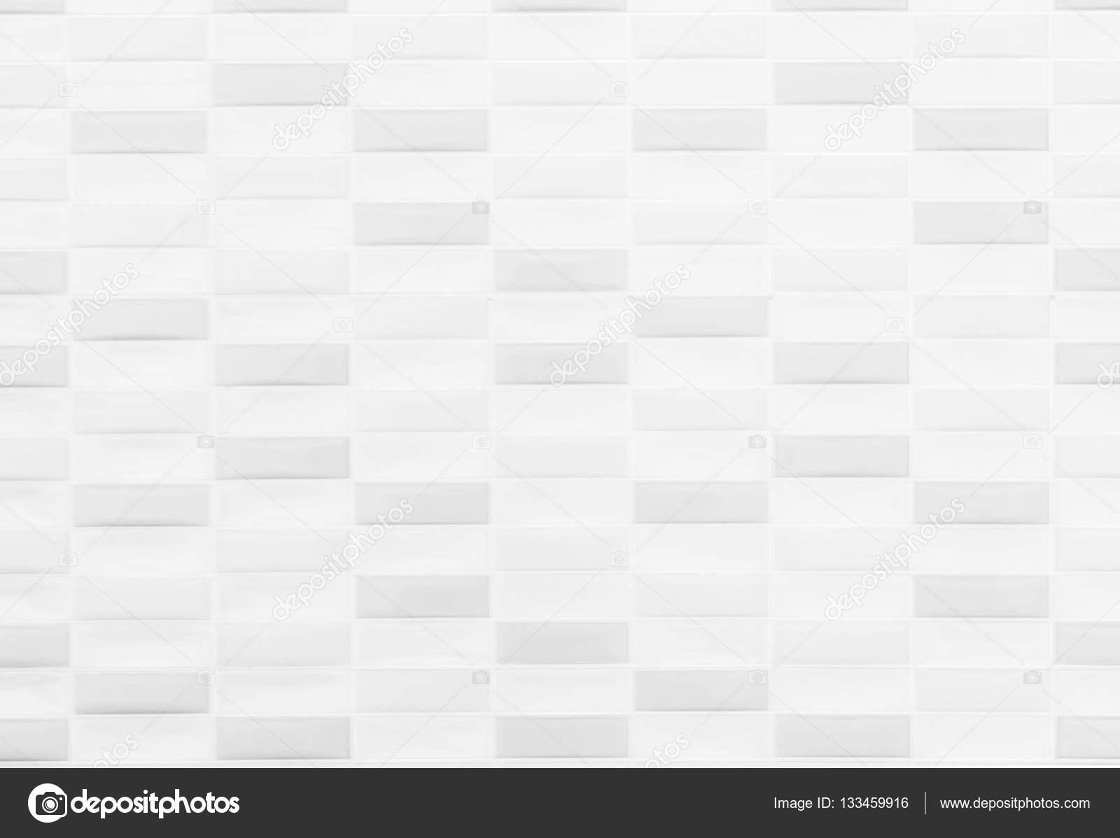 Parete di piastrelle bianche ad alta risoluzione foto reale u foto