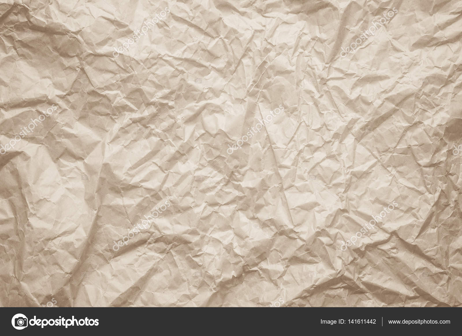 Natural Recycled Paper TextureNewspaper Texture Blank Old Stock Photo