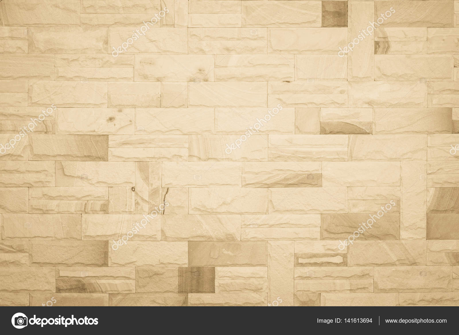Black and white brick wall texture background .Abstract weathered ...