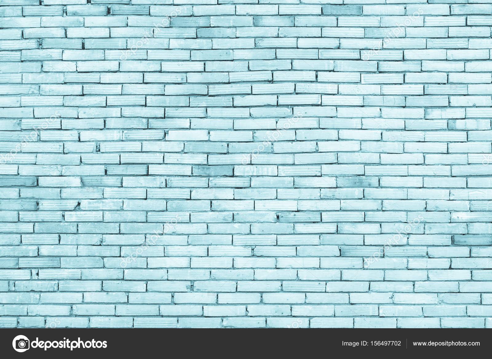 Blue Brick Wall Texture Background Wallpaper Abstract Paint Photo By Phokin2516gmail