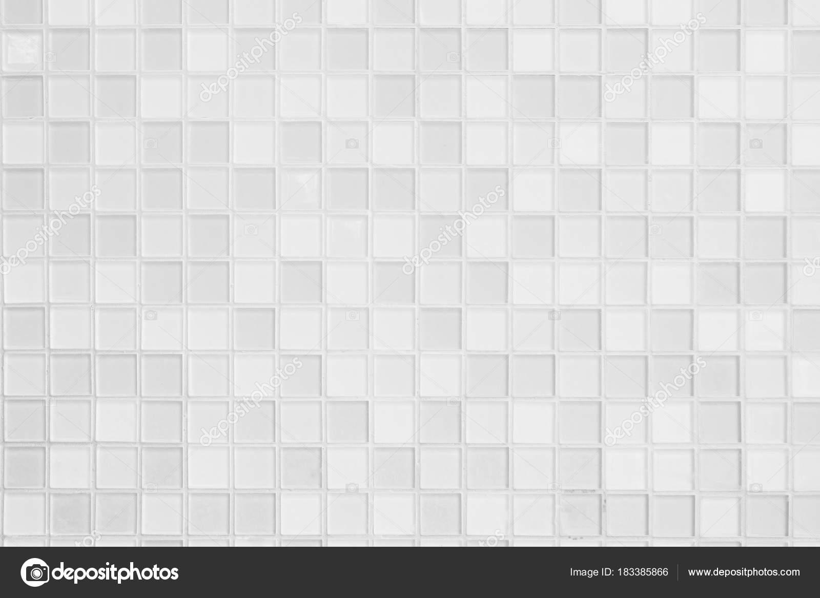 Bianco e grigio la piastrella parete alta risoluzione reale foto o