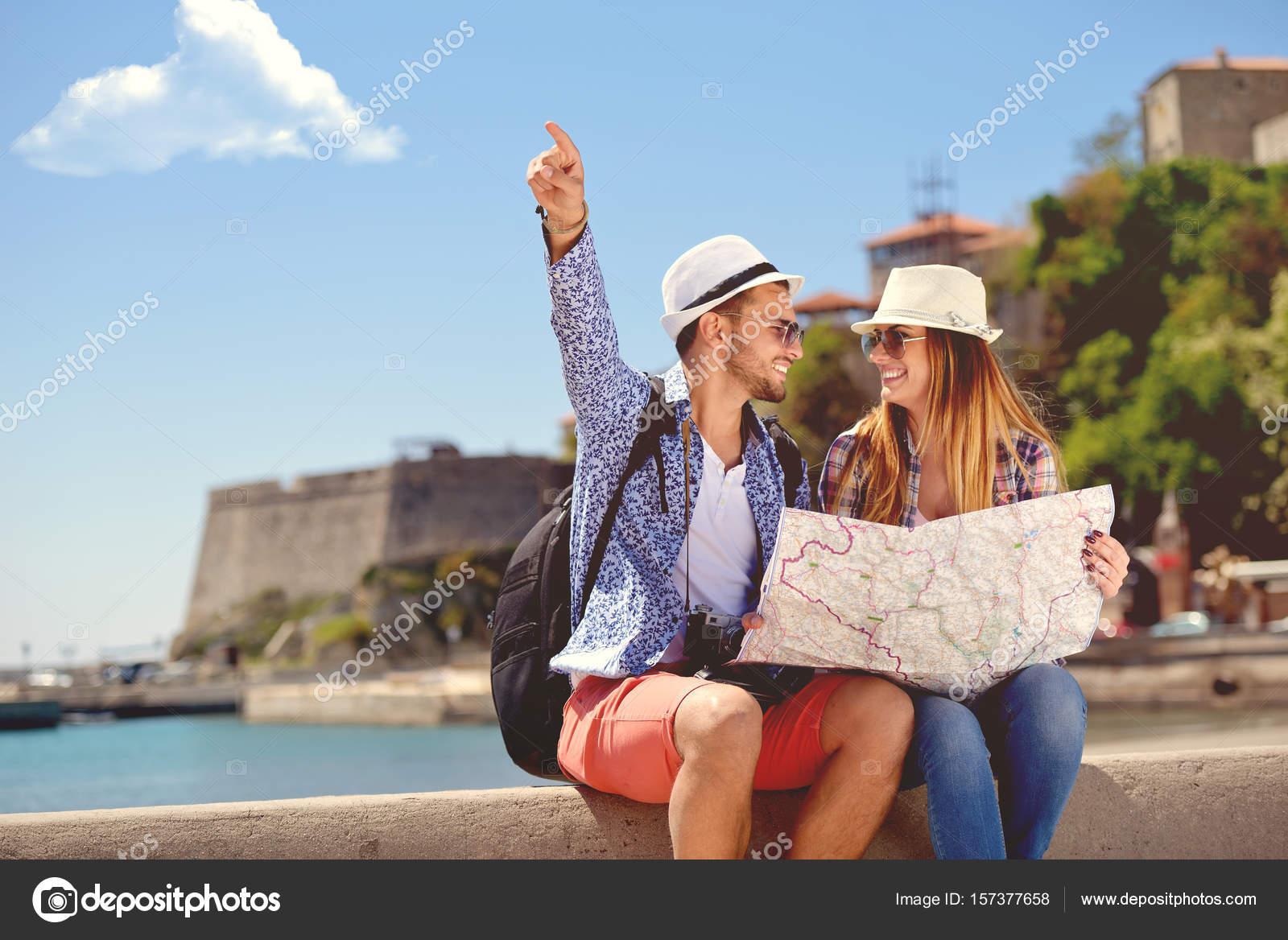 знакомство для туризма и