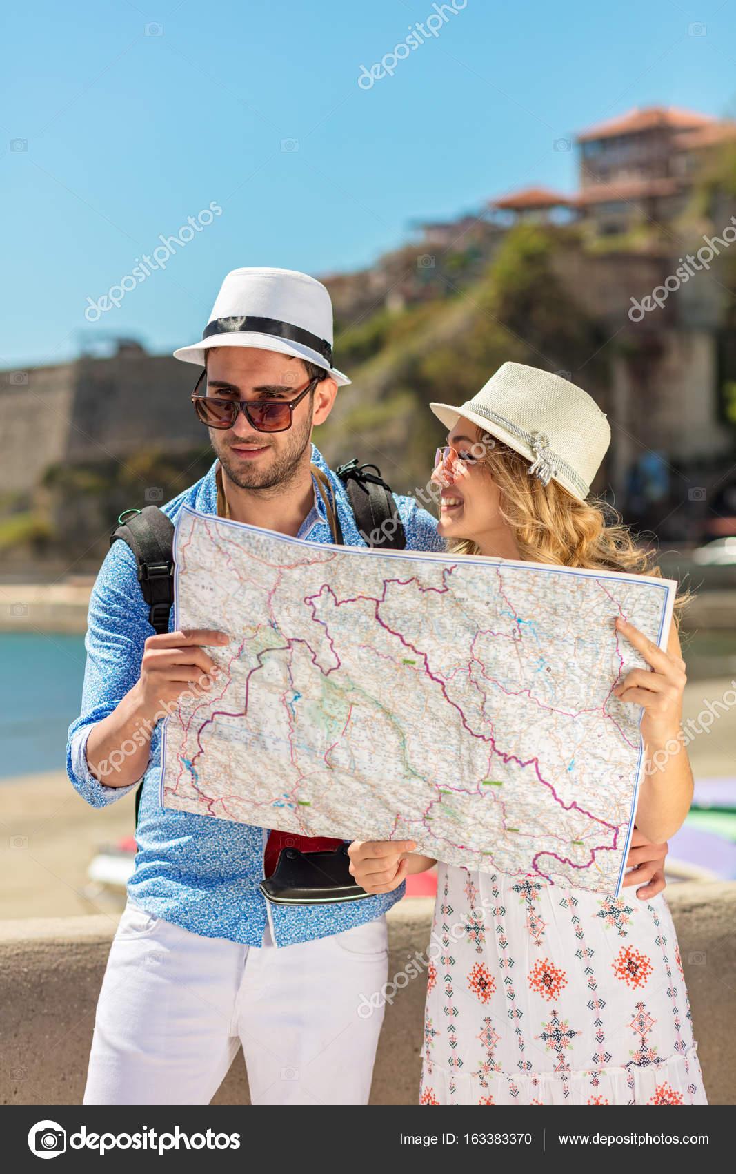 Туризму знакомства по
