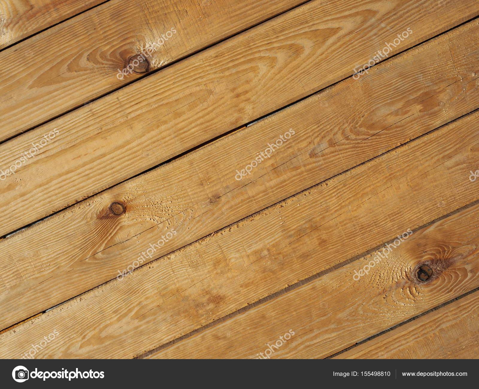 Textuur hout puttend uit een houten wand vloer u stockfoto