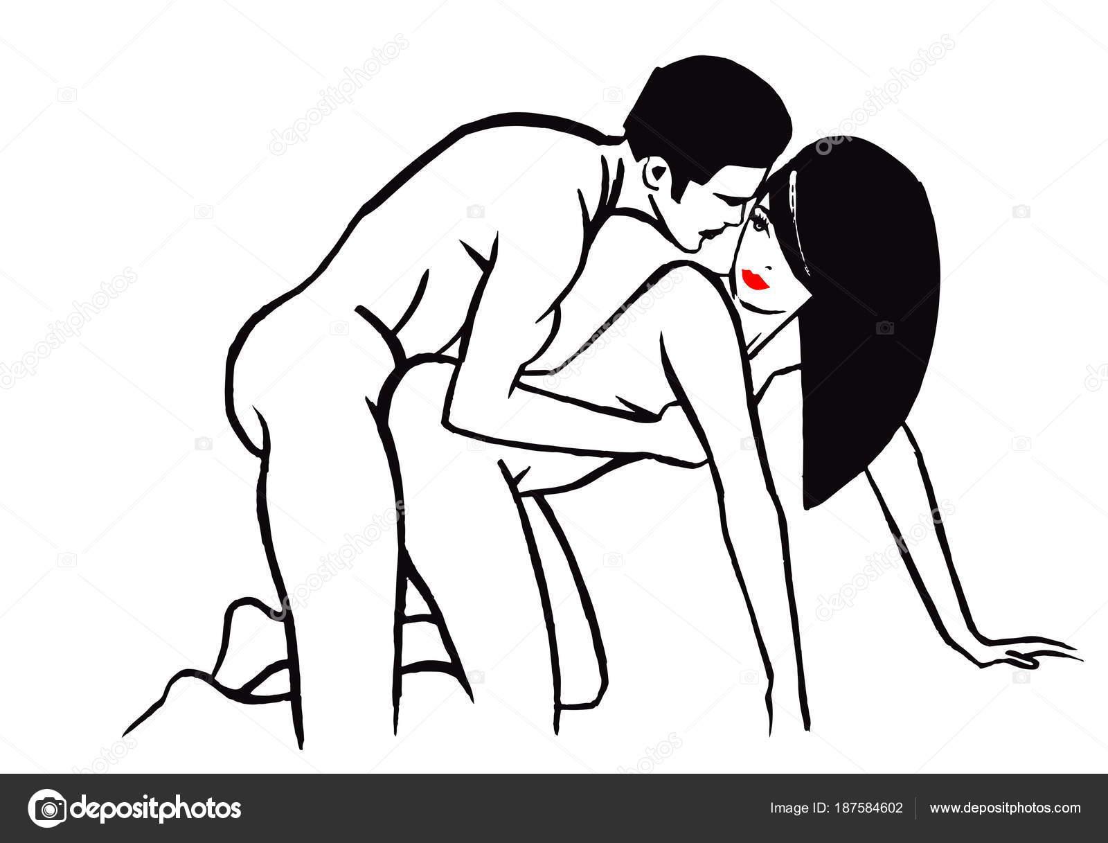 3d toons dominant women