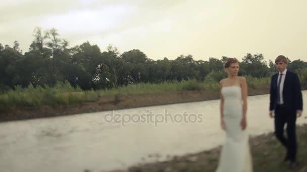 čekání na ženicha nevěsta