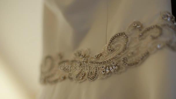 Diamond Brož na luxusní svatební šaty