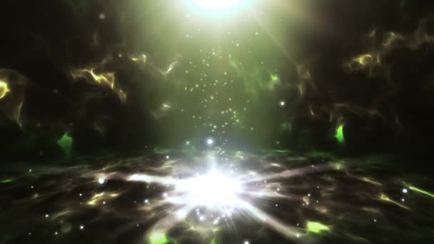 Magical Ground 2160p Beautiful Animated Wallpaper Background Video