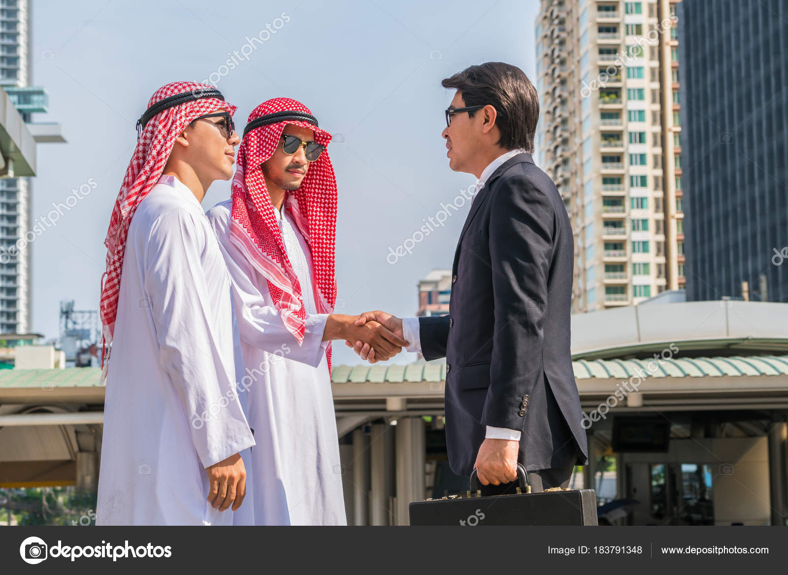 Are arabs asians