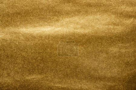 grunge gold background