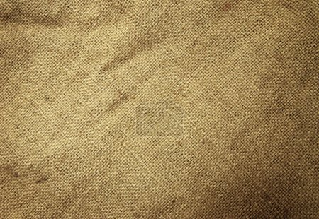 Old sack texture
