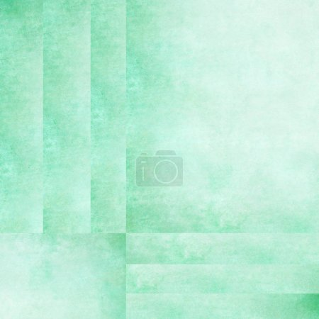green grunge background with space for text or image