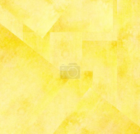 abstracted seamless yellow background