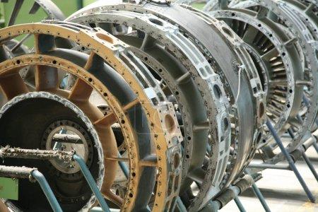 Turbine Engine Profile Aviation Technologies