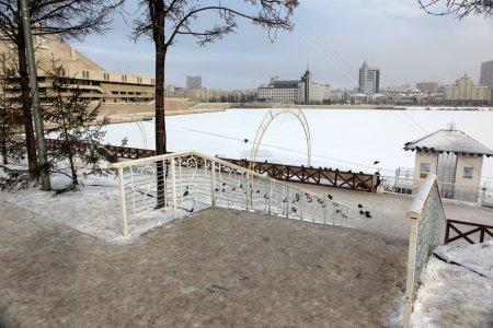 Kazan, Republic of Tatarstan, Russia.