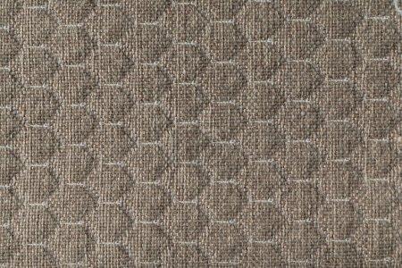 Photo pour Closeup fond tissu texturé - image libre de droit