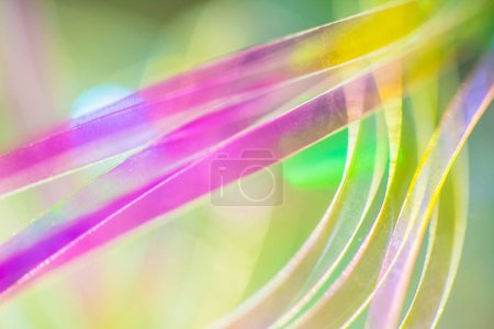 colorful miracle background