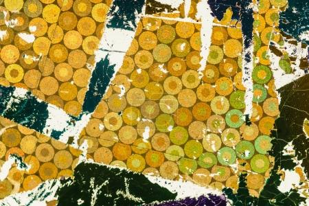 Photo pour Texture d'arrière-plan abstraite beauiful - image libre de droit