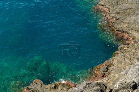 nice Ligurian Sea, Italy