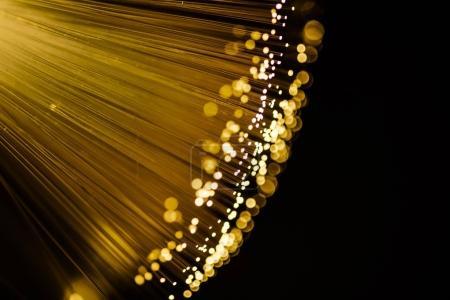 golden shiny design, abstract texture