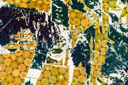 Photo pour Fond Abstrait clair pour texture - image libre de droit