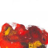 """Постер, картина, фотообои """"акриловая роспись фона"""""""
