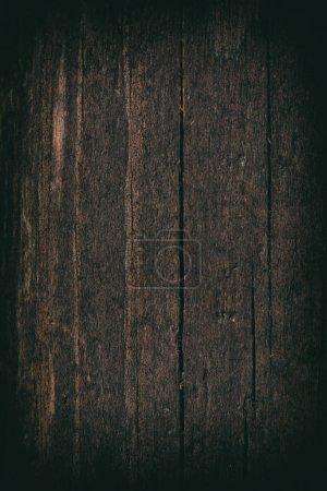 dark grunge wooden texture