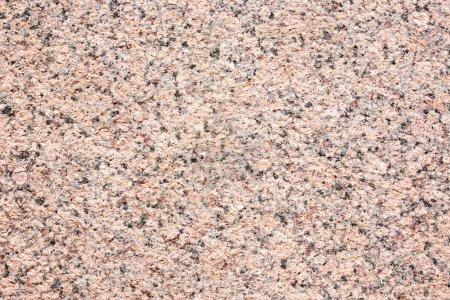 Granite Wall Closeup