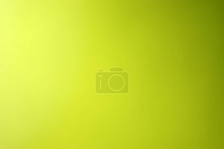 Photo for Green blurred background in sunlight - Royalty Free Image