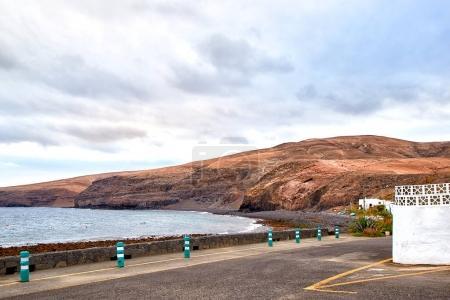 Lanzarote Playa Quemada