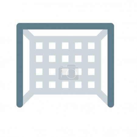 goalpost web icon