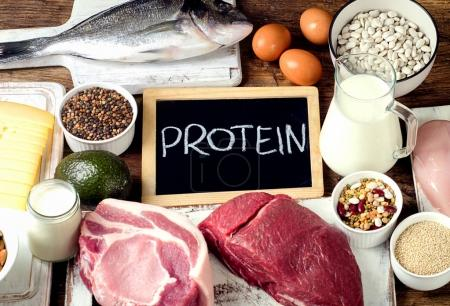 Best Foods High in Protein collection