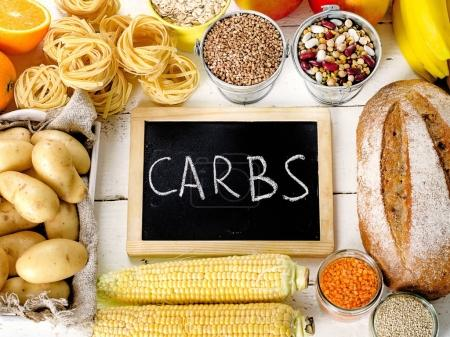 Best Sources of Carbs