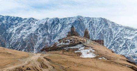 Church in Georgia, Caucasus