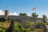 Постер Средневековая Крепость Кале