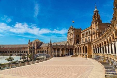 Spanish Square (Plaza de Espana)