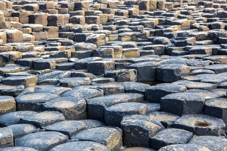 Giant's Causeway background