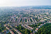 City Municipality of Bremen Aerial FPV drone photography.. Breme