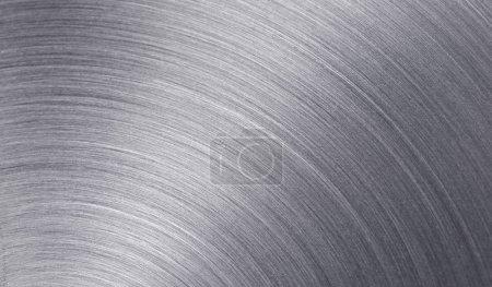 texture de métal brossé