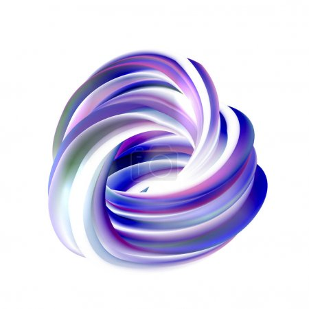Abstract smooth background