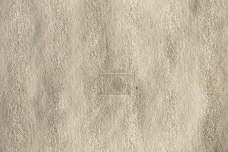 Photo pour Vieux papier isolé sur fond blanc - image libre de droit