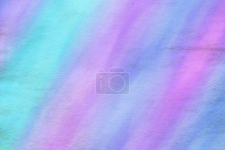 Foto de Fondo de color abstracto, textura de papel antiguo - Imagen libre de derechos