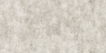 Foto de Textura antigua, paredes de hormigón gris, fondo sin costuras. - Imagen libre de derechos