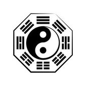 Yin & Yang (duality) and Ba-gua (the eight trigrams)