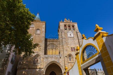 Catedral - Evora Portugal
