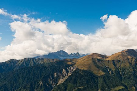 mountain,landscape,Georgia